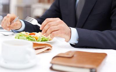 BistròBiò ti porta il pranzo direttamente in ufficio