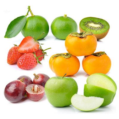 Cucina Vegana: estratti di frutta un concentrato di energia e vitamine