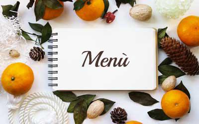 BistròBiò: scopri i menù della settimana
